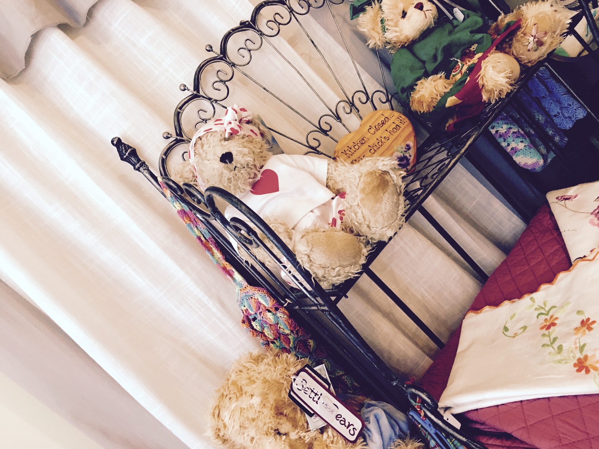 CTR Teddys